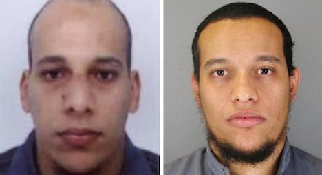 One of Charlie Hebdo suspects 'known to Italy'