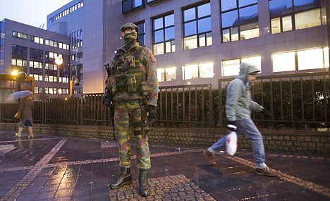 Denmark: EU 'must not cower' to terror threat