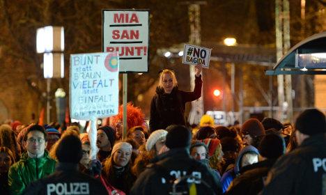 Pegida fails to mobilize beyond Dresden