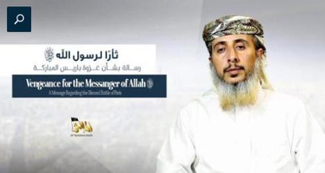 Al Qaeda claims Charlie Hebdo attacks
