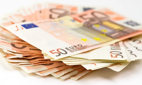 Over a million fake €50 notes seized in Italy