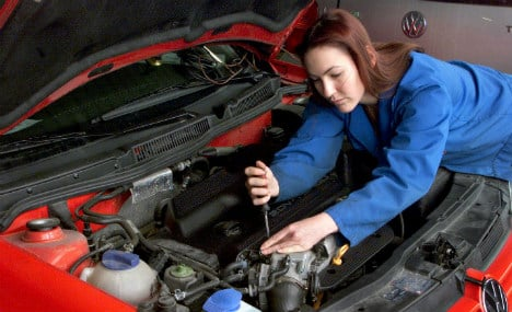 More women work in east than west: Study