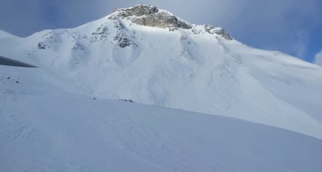 Avalanches claim weekend victims in Alps