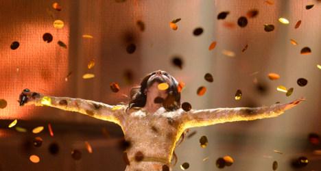 Revealed: Spain's Eurovision entry for 2015