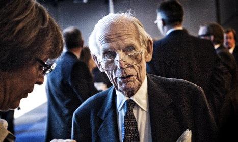 Sweden financier Peter Wallenberg dies in sleep