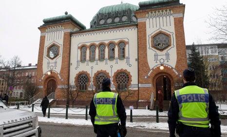 Spotlight on hate crimes in Sweden's Skåne