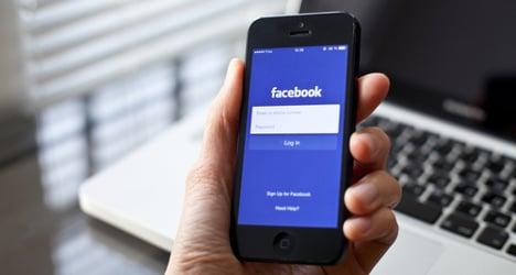 Ex-boyfriend jailed for Facebook message