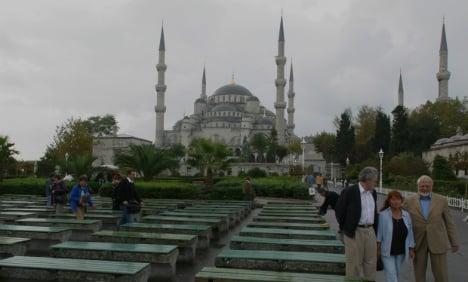 Istanbul bomber 'widow of Norwegian jihadist'