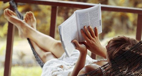 Spain's ten most popular reads in 2014