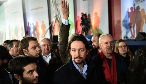 FOCUS: IMF praises Spain's 'virtuous circle'