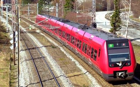 Copenhagen has second train tragedy in a week