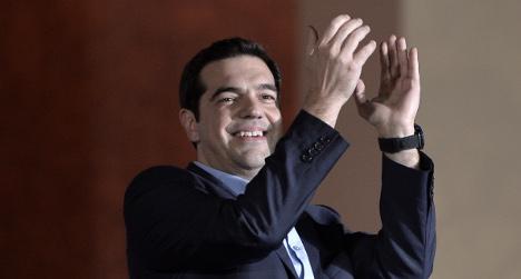 Syriza win to help Italy's push for EU flexibility