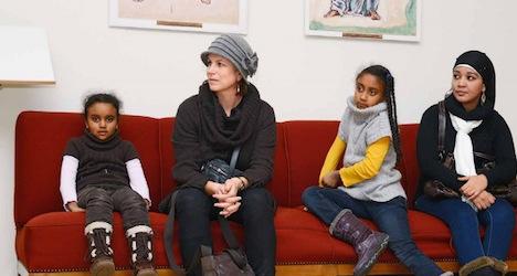 Asylum seeker requests soar in Switzerland