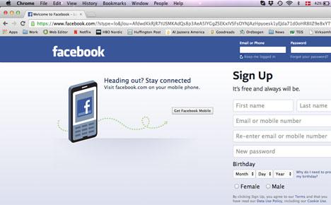 Mentally-ill man locked up for Facebook threats