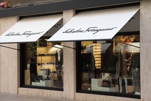 Italy's luxury brands defy economic crisis