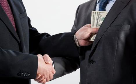 'Fight harder' against corruption: activists