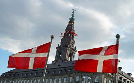 A portrait of modern Denmark in ten stats