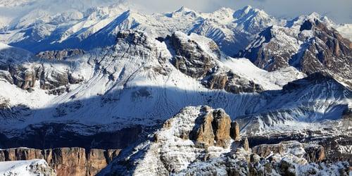 Three dead in Italian mountain accidents