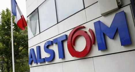 EU probes GE's €12bn purchase of Alstom