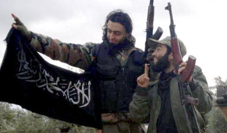 New Norwegians take top roles in Isis jihadi group