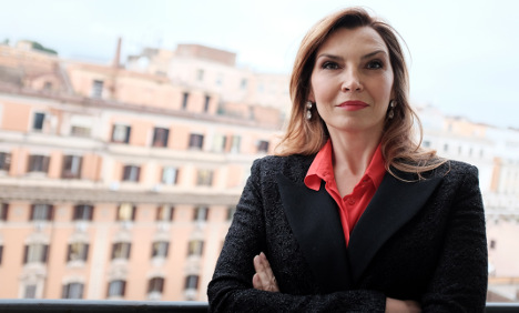 Italy's mafia matriarch conquers the world