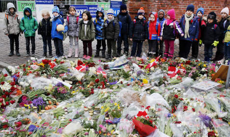 Denmark knew gunman 'at risk of radicalization'