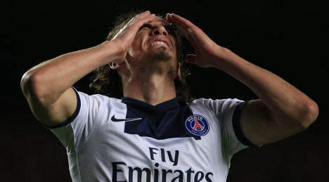 Injury-hit PSG out for revenge against Chelsea