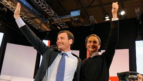 PSOE in spotlight over Madrid chief sacking