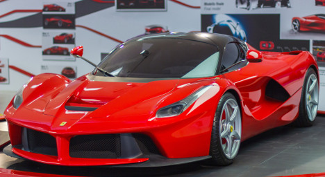Lego overtakes Ferrari as 'most powerful brand'
