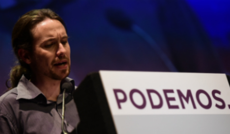 Spain's anti-austerity party opens books