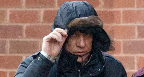 UK court orders ex-mafia boss extradited to Italy