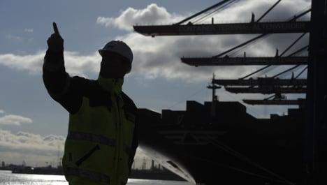 Strong economy makes for €18-billion surplus