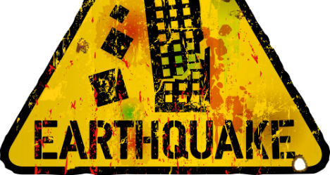 Jokes shake Spain in earthquake aftermath