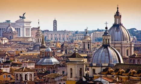 Impressive facts about Rome you didn't know