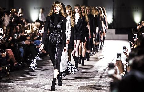 The best of Copenhagen Fashion Week AW15