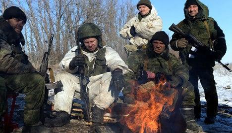 France insists Ukraine ceasefire deal not dead
