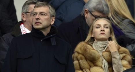 Geneva man held for 'bilking' Russian oligarch