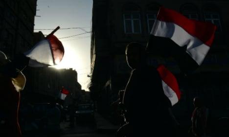 Germany to close Yemen embassies