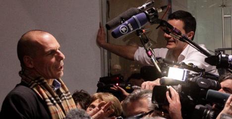 Eurozone fails to reach Greece agreement