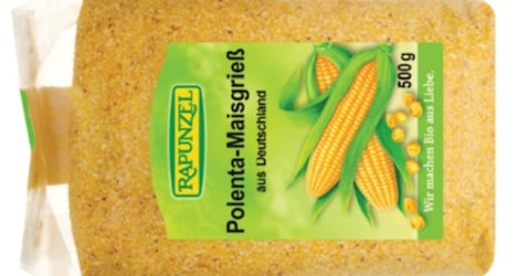 Bern issues warning over poisonous polenta