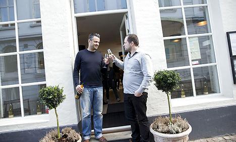 Aarhus gets its long-awaited Michelin stars