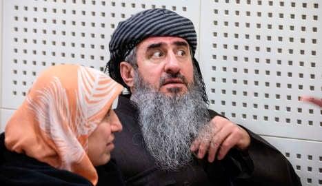 Islamist seized for praising Paris attacks