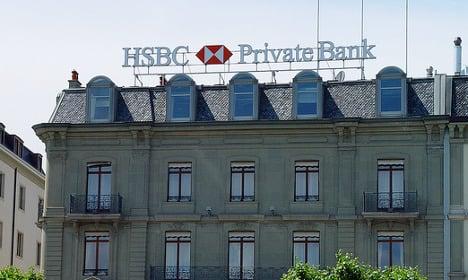 HSBC files are 'just tip of  iceberg': Whistleblower