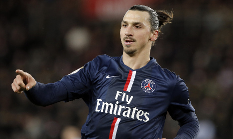 One million hits for Zlatan reporter 'maul'