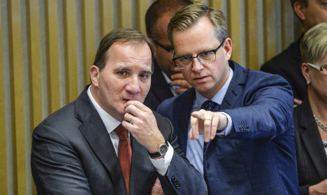 Trade goes hand in hand with democracy: Sweden