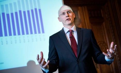 Handelsbanken scores record global profits