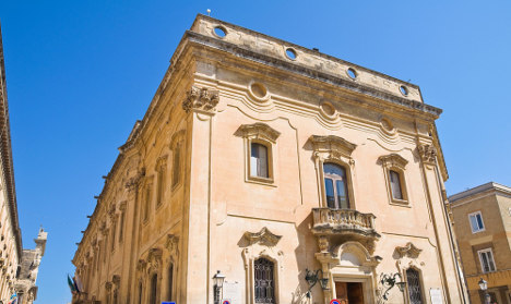 Italian pushes ahead with Islamic university plan