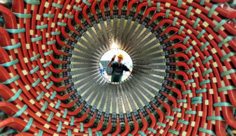 Siemens axe 7,800 jobs as part of €1-billion plan