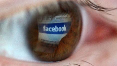 Consumer rights office slams Facebook