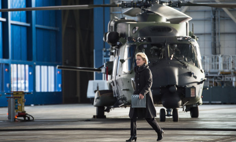 Ministry under fire for €8.7bn helicopter order